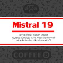 Mistral 19 Keverék