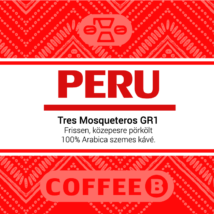 Peru Tres Mosqueteros