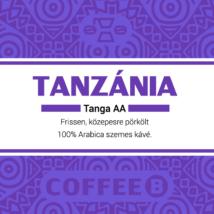 Tanzánia Tanga AA