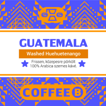Guatemala W.Huehuetenango