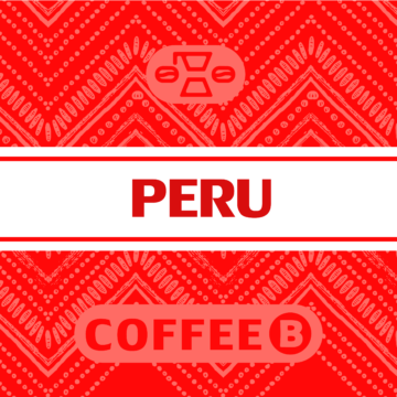 Peru Nyers Kávé
