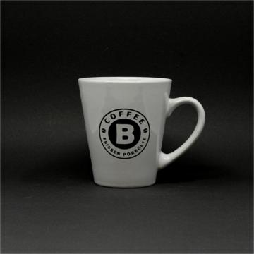 Kávés Bögre CoffeeB logóval
