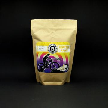#Koffein Parti Mexicopia 50/50