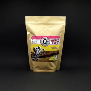 #Koffein Parti Columbia Dream Keverék kávé