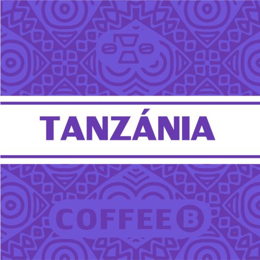 Tanzánia Nyers Kávé