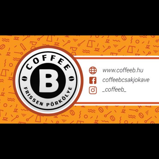 Kávé bérlet 6 hónapra