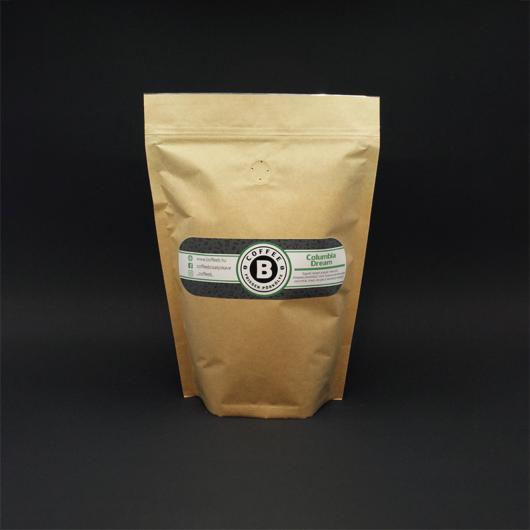 Columbia Dream Specialty Keverék Kávé