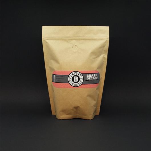 Brazil Koffeinmentes