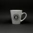 Kép 1/3 - Kávés Bögre CoffeeB logóval